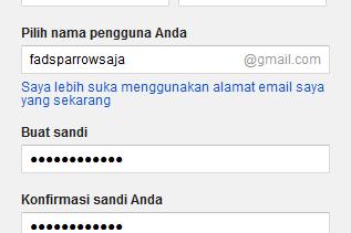 # Daftar Gmail Baru | Cara Buat Email Gmail (Akun Google) Gratis #