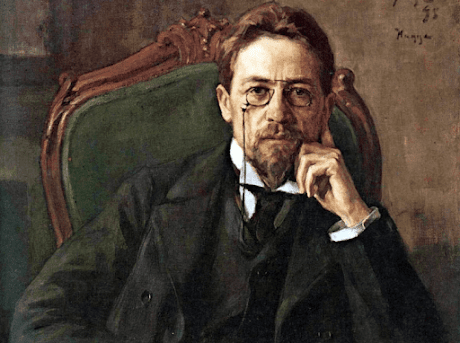 Antón Chéjov: Palabras de un maestro ruso