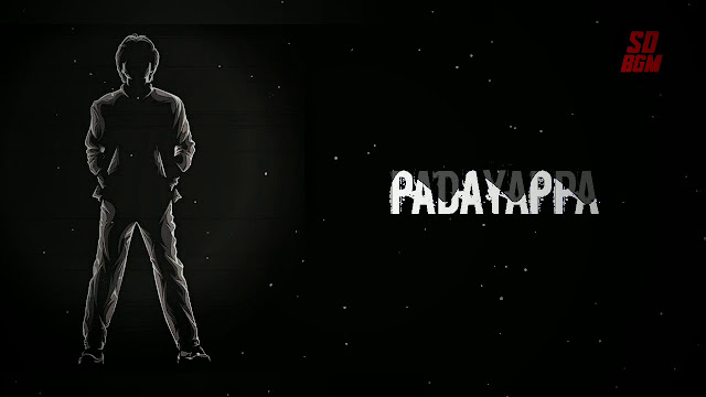 Padayappa Bgm Ringtones Download | Padayappa BGM remix Download