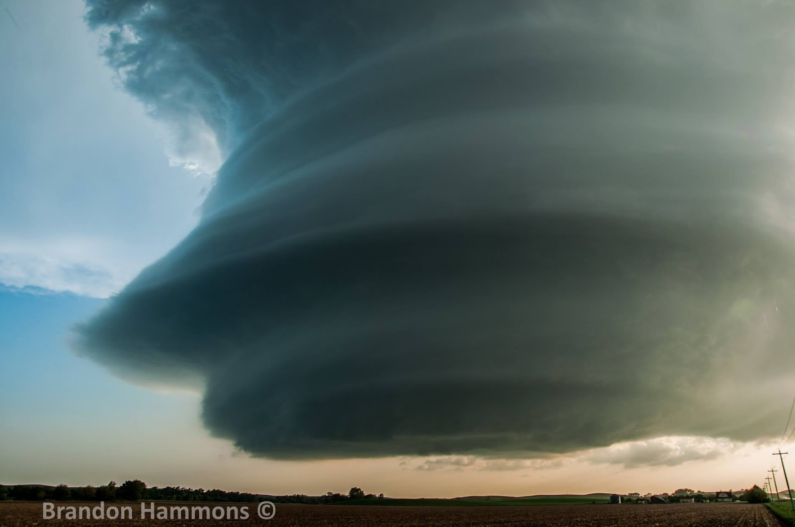 most incredible storm, mothership