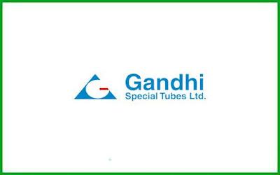 Gandhi Special Tubes