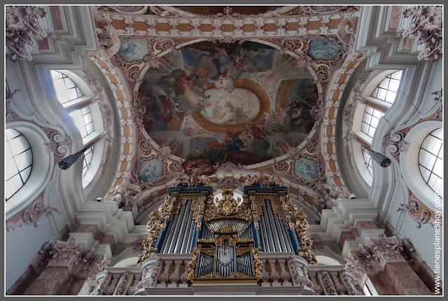 Catedral Innsbruck (Austria)