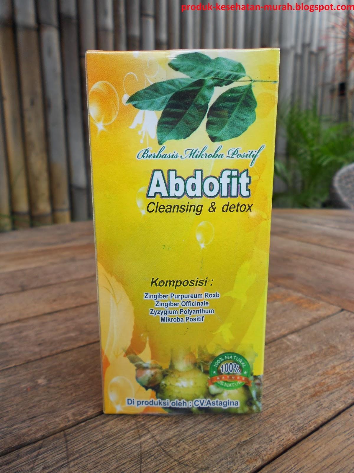Antioksidan terbaik