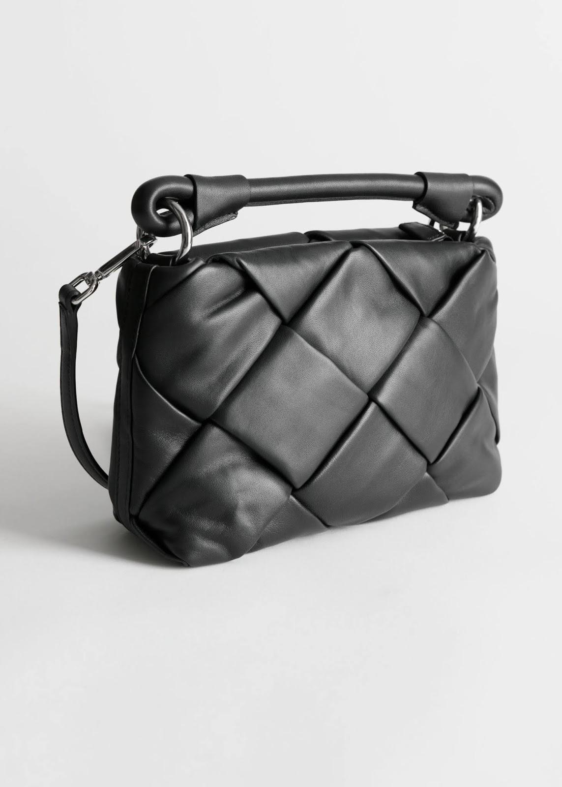 This Bottega Veneta-Inspired Bag Is Under $200