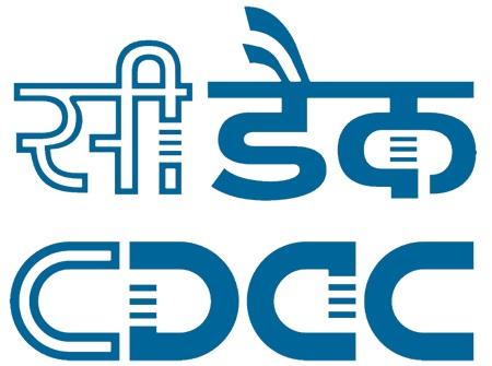 c-dac-recruitment