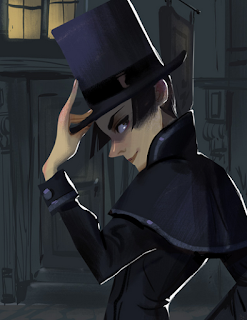 http://www.deviantart.com/art/Lila-Our-lady-in-the-Top-hat-525635557