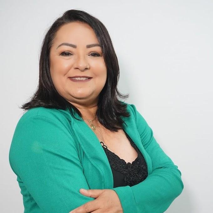 Prefeita Sandra lidera pesquisa e segue como favorita para vencer a eleição de 15 de novembro próximo