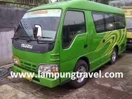 Travel Pamulang Lampung