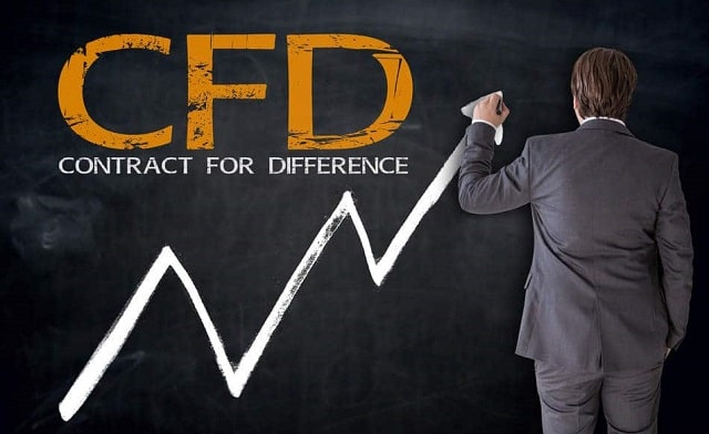 how do cfd brokers make money contract for differences