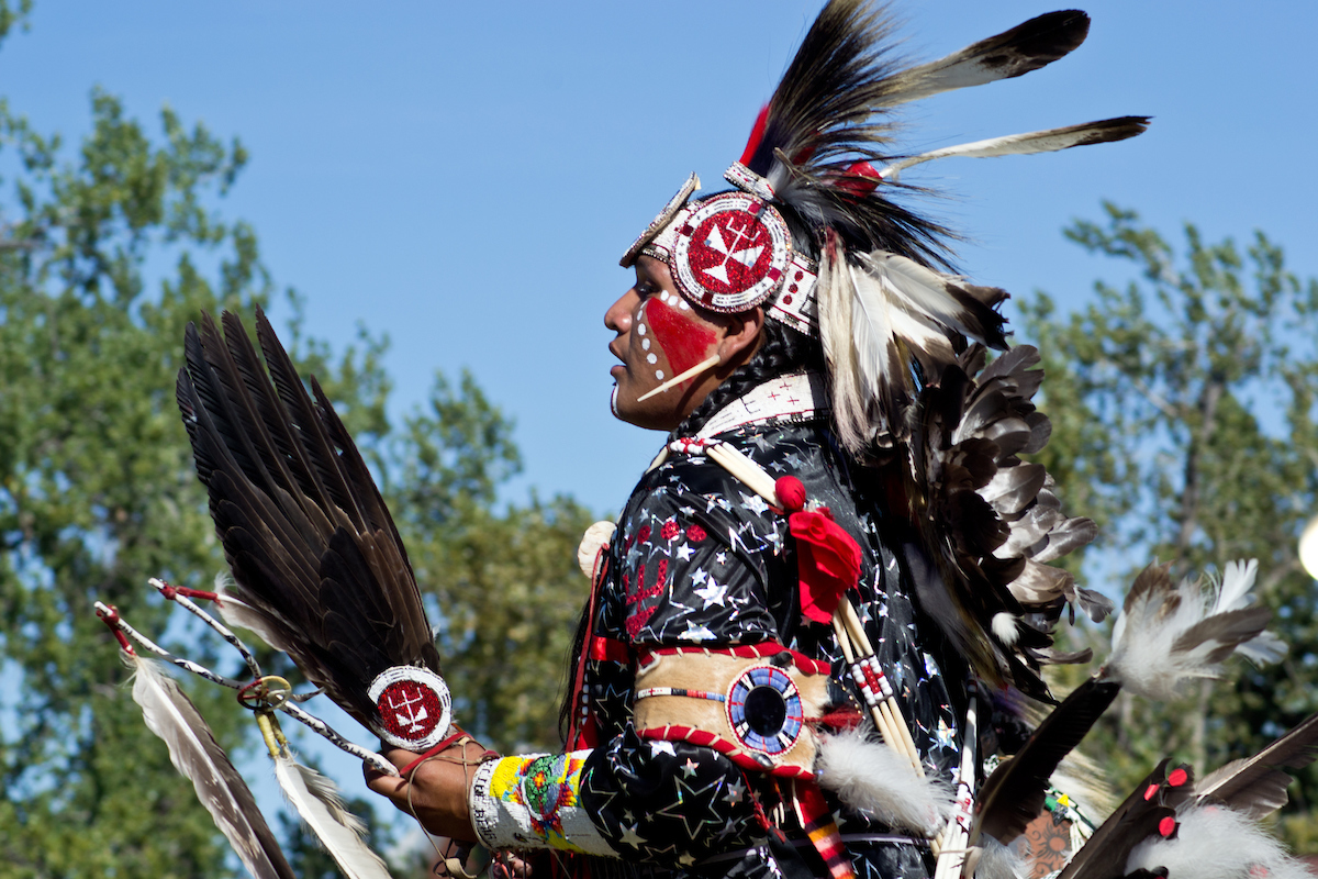 Best Ways to Teach Your Kids Tribal Culture in North ...