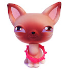 Littlest Pet Shop Collectible Pets Chihuahua (#1) Pet