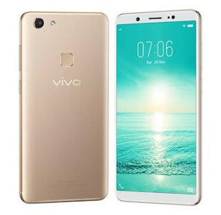 How to Easily Install TWRP Recovery and Root VIVO V7  (PD1718F)