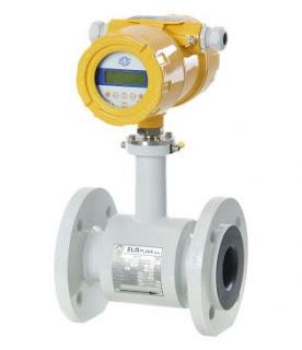 Flonet Electromagnetic Flow Meter (FH20XX) AW Lake