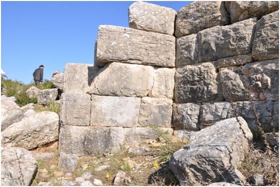 Η αρχαία πόλη Πεύμα σε έκθεση του Διαχρονικού Μουσείου Λάρισας