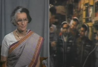 अंतरिक्ष में जाने वाला पहला भारतीय