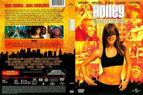 Honey: No Ritmo dos Seus Sonhos Torrent - BluRay Rip 720p e 1080p Dual Áudio 5.1 (2003)