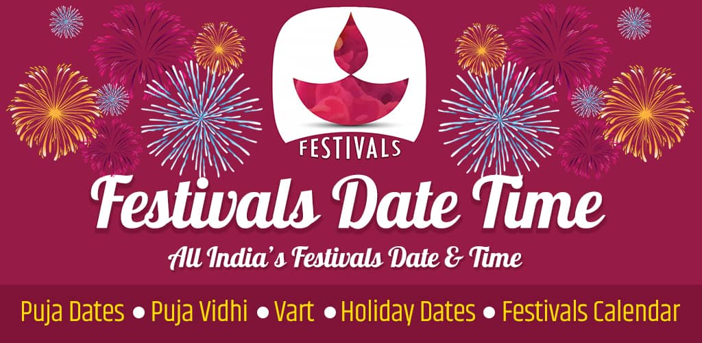 Indian Festivals Calendar Android App Free Download