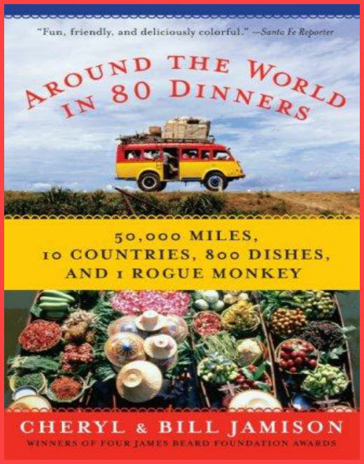 Around the world in 80 dinners brazil s t r a v a g a n z a around the world in 80 dinners brazil fandeluxe Images