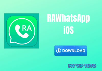 Download RAWhatsApp APK 8.26 with anti-ban 20202