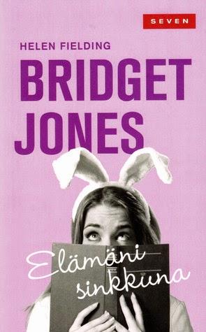 Bridget Jones Elämäni Sinkkuna