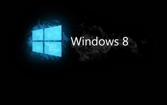 HD Windows 8 Desktop Background
