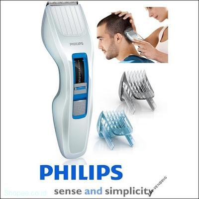 Alat cukur rambut elektrik terbaik untuk barbershop