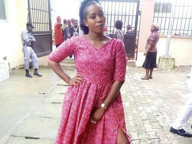 PLEASE HELP! This Beautiful Osun Corper Is Missing (Photo)