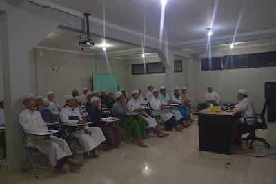 Seminar UKM El-Kisah, Ungkap Sejarah Kelam Barat
