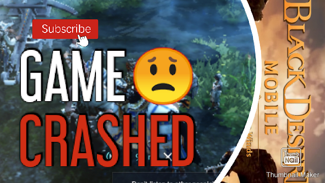Black Desert Mobile Gameplay [21.4.7-5A] Calpheon Shrine, Game Crashing and Tentacles! 😳