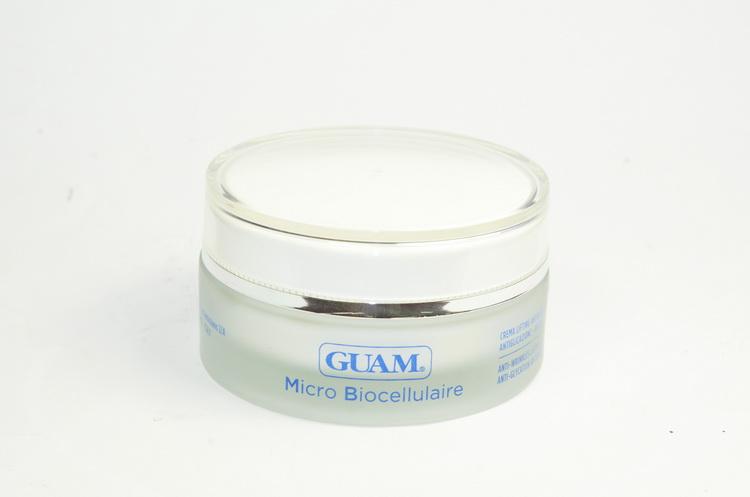 Guam Micro Biocellulaire CREMA LIFTING ANTIRUGHE, крем-лифтинг от морщин 45+