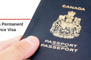 Tips For Application For Canada PR Visa