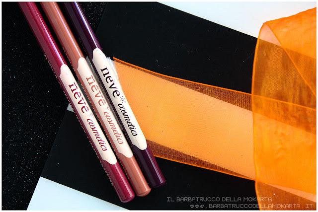 biopastello labbra comparazioni neogothic collection neve cosmetics