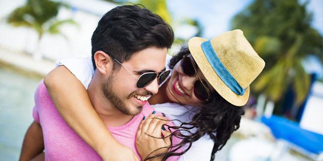 Bila Cinta dan Sayang Jangan Saling Curiga Buatlah Kepercayaan Juga Rasa Nyaman