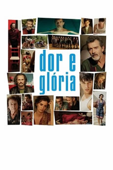 Dor e Glória Download