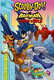Watch Scooby-Doo & Batman: the Brave and the Bold Online Free 2018 Putlocker
