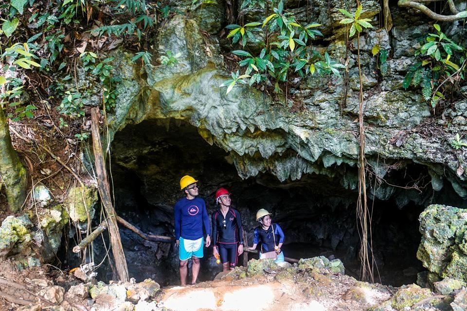 AGUSAN DEL NORTE TOURIST SPOTS