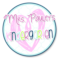 Mrs. Pauley's Kindergarten
