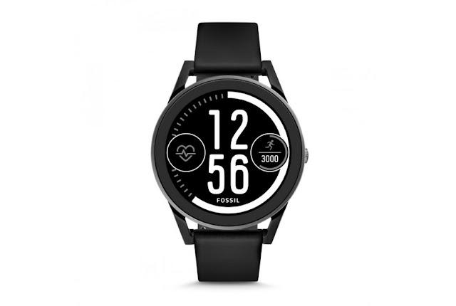 Fossil Q Control Gen 3 Sport smartwatch | 2018