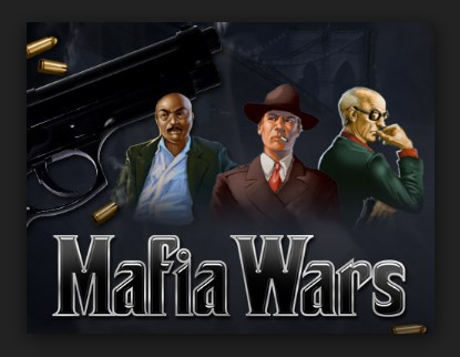 Mafia Wars on Facebook