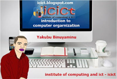 INTRODUCTION TO COMPUTER ORGANISATION (Computer system). - Tutorial 1.