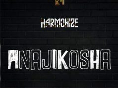 AUDIO | Harmonize – Anajikosha | Download new MP3