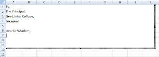 How to Enable Insert Object Option in Excel with Example in Hindi