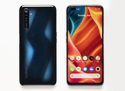 Realme-6-pro-gets-new-update