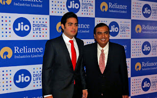 Reliance Jio opens Mobile Number Portability