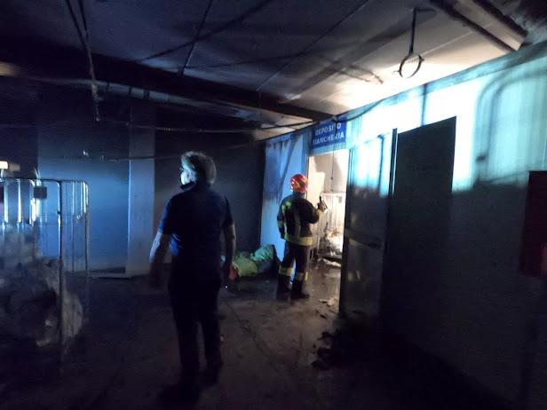 Incendio ieri sera al Policlinico di Bari, Pronto Soccorso ancora chiuso