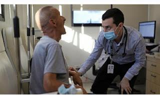 AstraZeneca suspends Coronavirus  vaccine trials' after volunteers fell ill with an unexplained illness