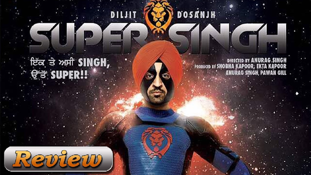 Super Singh 2017 Punjabi Full Movie Watch HD Movies Online Free Download