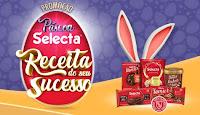 Promoção Páscoa Selecta Receita do seu Sucesso pascoaselecta.com