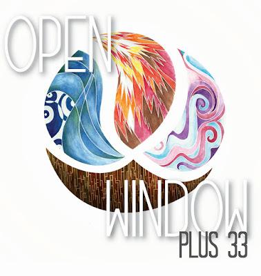 Plus 33 - Open Window