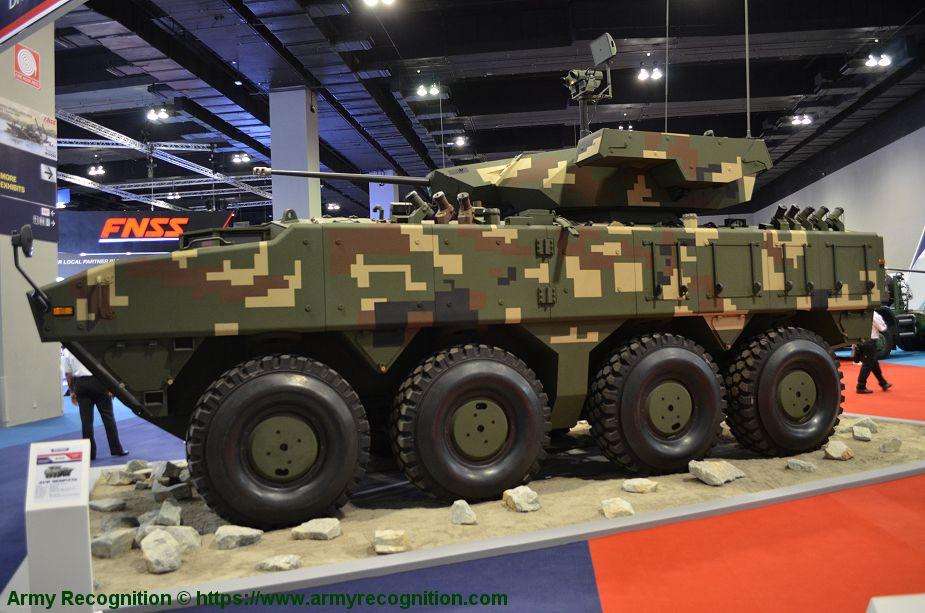 FDRA {Noticias de Defensa/Defense News}: Denel alcanza meta en el